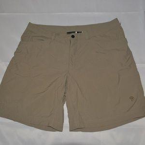 MOUNTAIN HARD WEAR Shorts Size 14